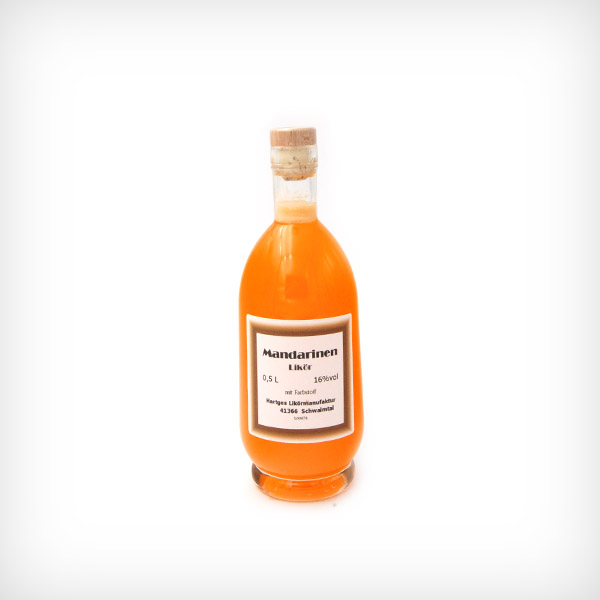 mandarine Hartges