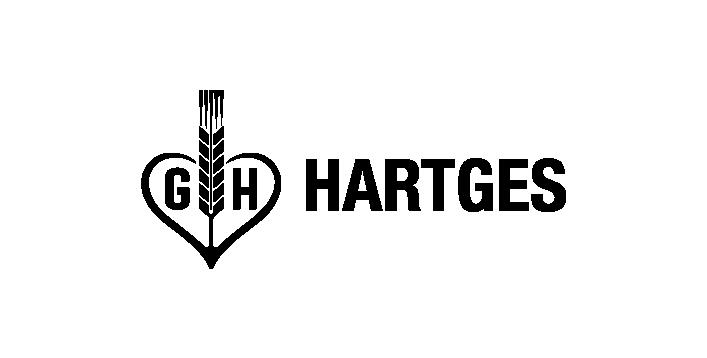 Hartges Kornbrennerei
